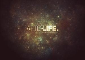 Afterlife.