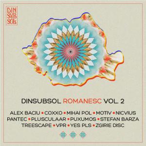 Dinsubsol Romanesc VOL2_preview_VA COVER